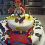 torte personalizzate roma 12